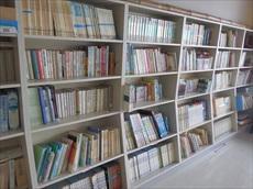 7.図書室