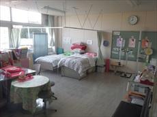 12.保健室